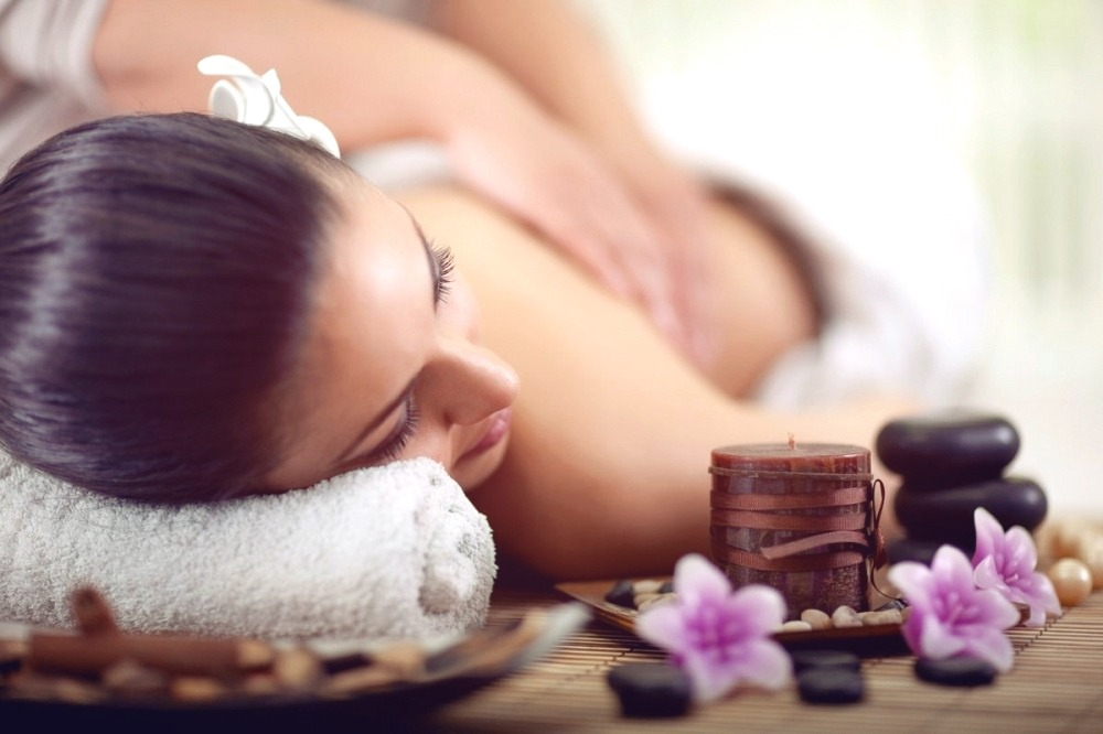 Calgary's beauty and spa scene